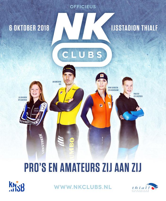 NK Clubs