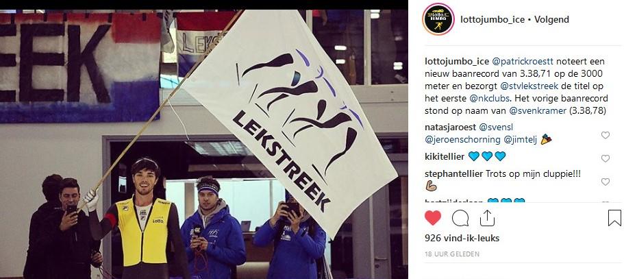 Screenshot_2018-10-07 Team LottoNL-Jumbo Schaatsen ( lottojumbo_ice) • Instagram-foto's en -video's