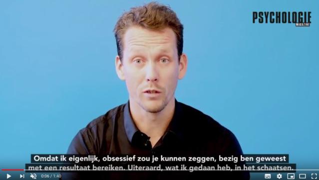 Stefan Groothuis depressie