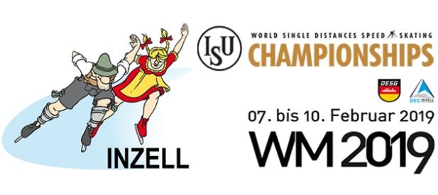 WK Afstanden 2019 Inzell logo