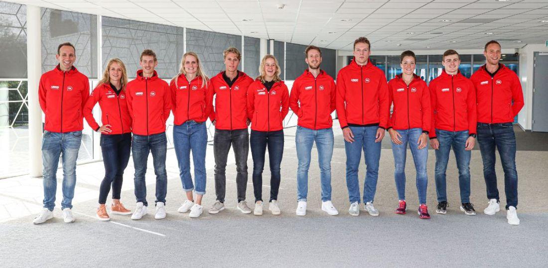 Team IKO 2019 2020
