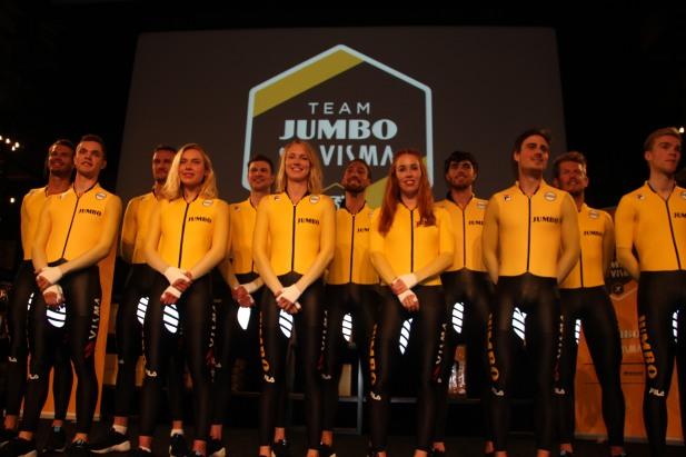 Team Jumbo Visma 19 20