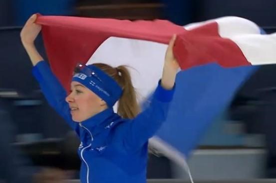 Esmee Visser NK 2020 5000m (3)